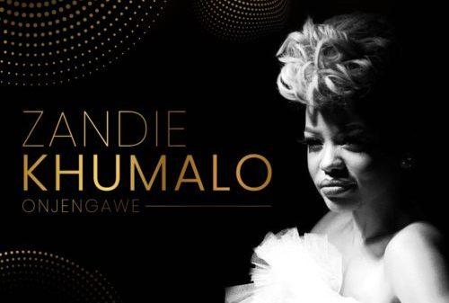 Zandie Khumalo - Onjengawe