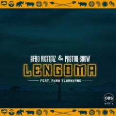 Afro Victimz & Pastor Snow – Lengoma Ft. Ayah Tlhanyane