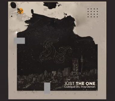 Cubique DJ – Just The One Ft. Troy Denari Mp3 Download
