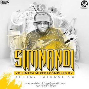 Dj Jaivane Simnandi Vol 24 Live Mix Welcoming 2021 Mposa.co .za  300x300 - DJ Jaivane – Simnandi Vol 24 Live Mix (Welcoming 2021)