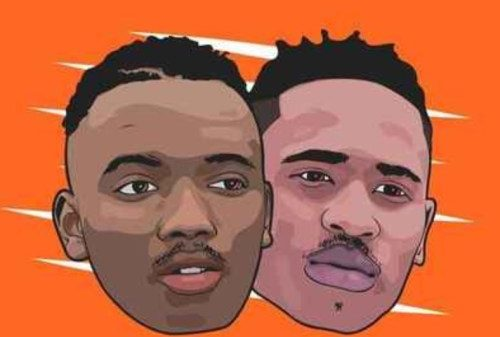 Entity MusiQ & Lil'Mo - Tana La Mp3 Download