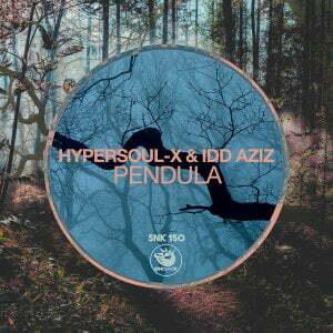 HyperSOUL X Idd Aziz Pendula Mposa.co .za  - HyperSOUL-X & Idd Aziz – Pendula