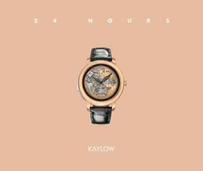 Kaylow – 24 Hours Mp3 download