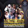 Mr JazziQ – Lockdown Houseparty Mix (2021)