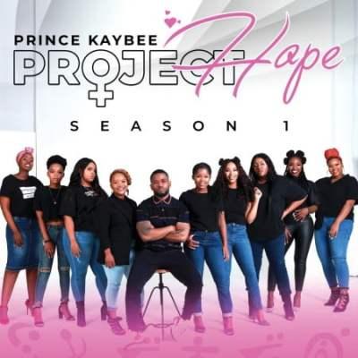 Prince Kaybee – Yehla Moya Mp3 download