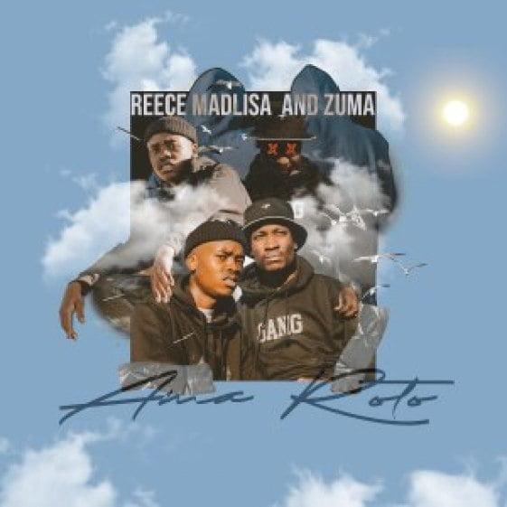 Reece Madlisa & Zuma – Jazzidisciples (Zlele) Ft. Mr JazziQ & Busta 929 Mp3 download