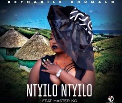 Rethabile Khumalo – Ntyilo Ntyilo Ft. Master KG Mp3 download