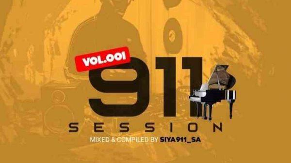 Siya911 911 Session 001 Mix Mp3 Download