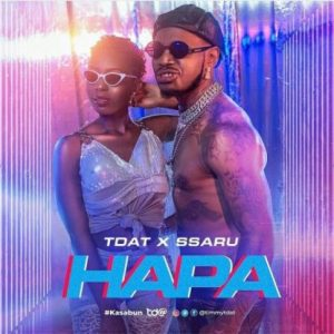 Timmy Tdat Hapa Mp3 Download