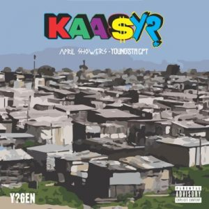 01 Kaasy  mp3 image Mposa.co .za  300x300 - YoungstaCPT & April Showers – Kaasy?