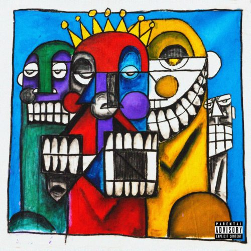 A-Reece - Morning Peace ft. Jay Jody