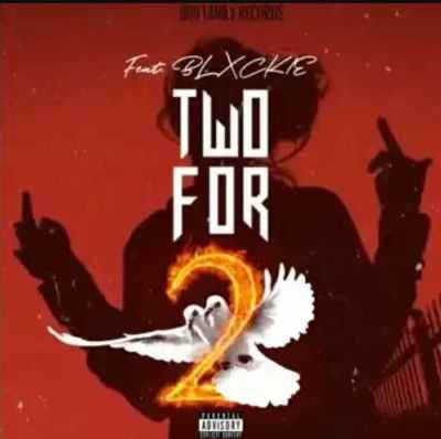 808 Sallie – Two For 2 Ft. Blxckie  Mp3 download