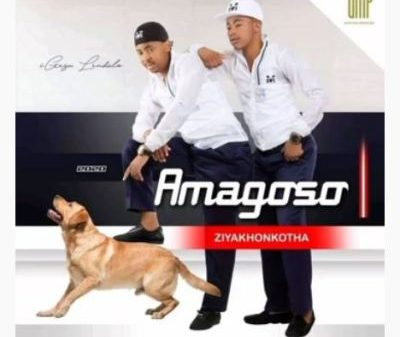 Amagoso – Thokozile Mp3 download