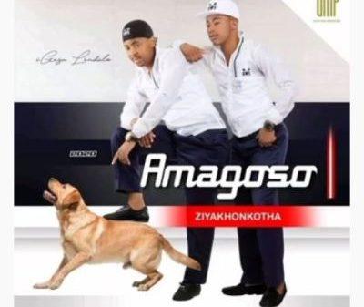 Amagoso – Thokozile Mp3 download