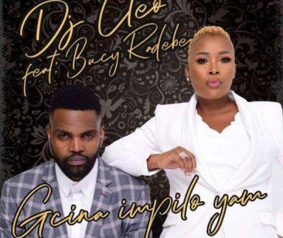 DJ Cleo – Gcina Impilo Yam Ft. Bucy Radebe Mp3 download