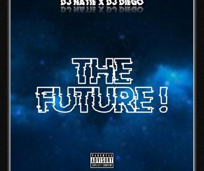DJ Natie x DJ Diego – The Future Mp3 download