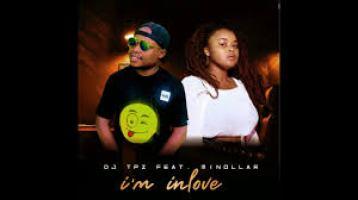 DJ Tpz – I'm In Love Ft. Minollar Mp3 download