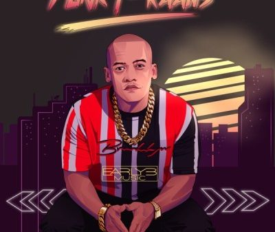Early B – Niemand Soos Jy Nie Mp3 download