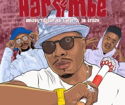 Emzet – Harambe Ft. Syper & AB Crazy Mp3 download