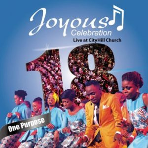 Joyous Celebration – Vol 18 One Purpose Mposa.co .za  300x300 - Joyous Celebration – Ngizolibonga
