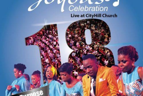 Joyous Celebration - Ngizolibonga