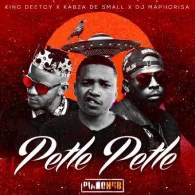 King Deetoy, Kabza De Small & DJ Maphorisa – Godzilla Mp3 download