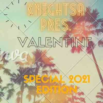 KnightSA89 – Valentine's Mix (Hard Times, Love & Music Part 2) Mp3 download