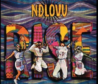 Ndlovu Youth Choir – We Will Rise Mp3 download