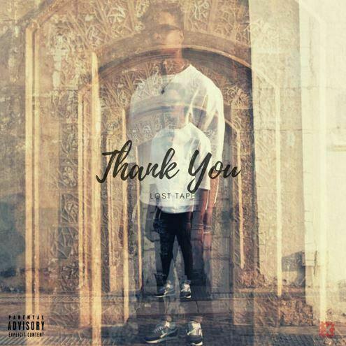 pH Raw X - Thank You