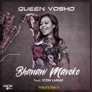 Queen Vosho – Bhanani Mavoko Ft. Icon Lamaf Hiphopza Mposa.co .za  300x300 - Queen Vosho – Bhanani Mavoko Ft. Icon Lamaf
