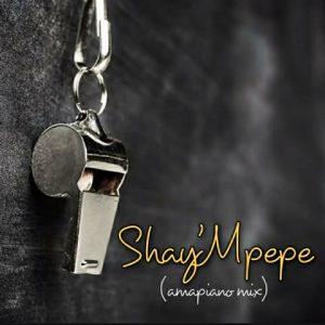 Shaympem amapiano mix Mposa.co .za  300x300 - Shay'mpempe – Amapiano mix ft. DJ Mavuthela, Ribby De DJ & Rhino