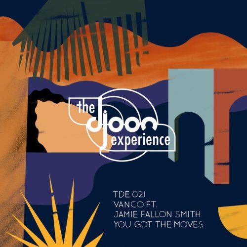 Vanco & Jamie Fallon Smith – You Got the Moves (Caiiro Remix)