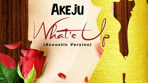 Akeju - Whatsup (acoustic version)