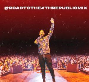 prince kaybe Mposa.co .za  300x277 - Prince Kaybee – Road To 4Th Republic Mix 5