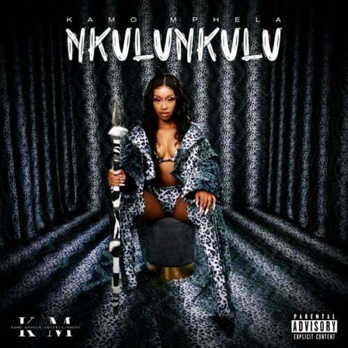 Kamo Mphela - Nkulunkulu