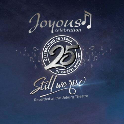 Joyous Celebration – The Victory Song (Live)