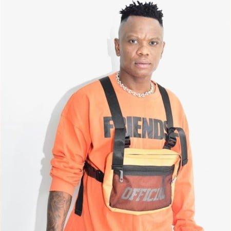 Achim – Zithobe ft. Rethabile Khumalo, Zama Radebe & Morumba