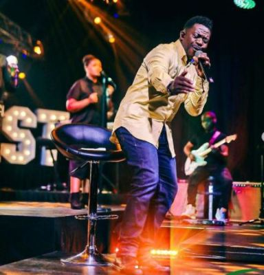 Benjamin Dube  – He Keeps On Doing Mp3 download