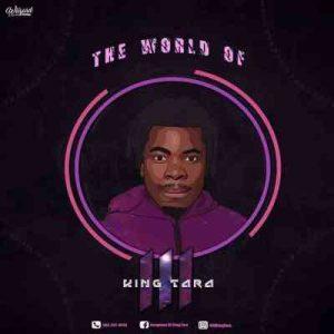 DJ King Tara – The World Of King Tara 3 Hiphopza 1 Mposa.co .za  300x300 - Dj King Tara – Oxford (Tech Underground)