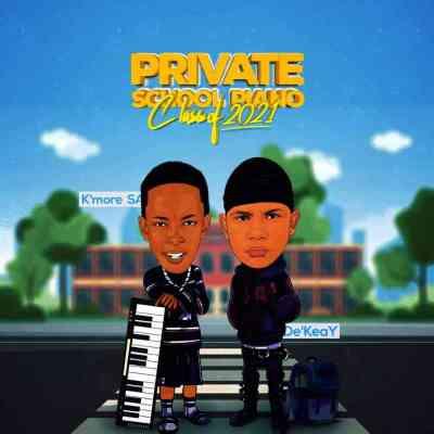 De'KeaY & Kmore Sa – North Face Ft. ProSoul Da Deejay, TshepisoDaDj & Darkie Mp3 download