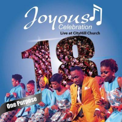 Joyous Celebration – Greatful Mp3 download