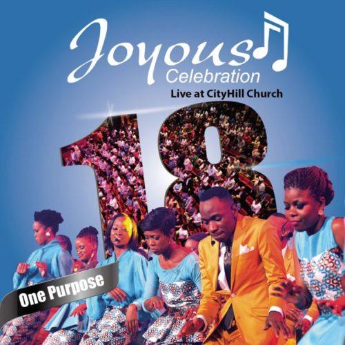 Joyous Celebration - Ndenzel' Uncedo Hymn 377