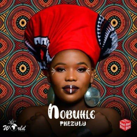 Nobuhle – Phezulu ft. Claudio & Kenza