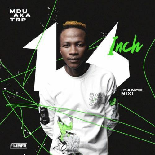 MDU aka TRP & DJ Maphorisa - Egoli ft. Daliwonga & Aymos