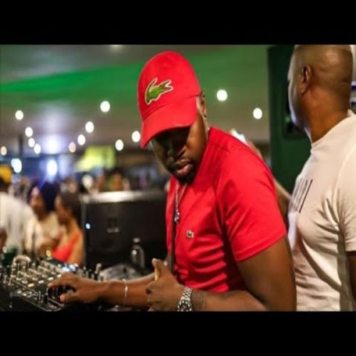 Phola ft. Seekay, Boohle & Mr JazziQ