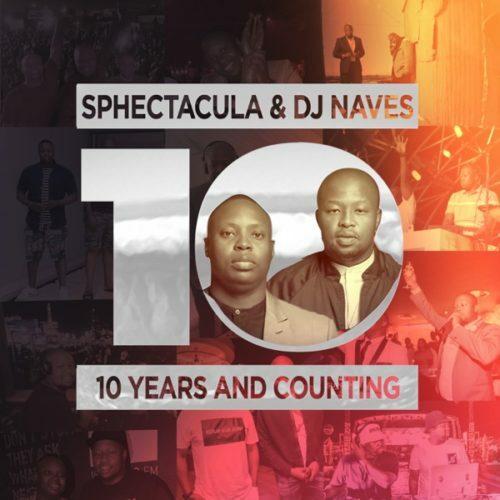 Sphectacula & DJ Naves - Masithandaza ft. Dumi Mkokstad