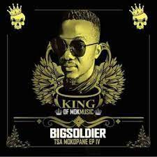 Bigsoldier – Herold Ft. Climax, Akerobale Mp3 download