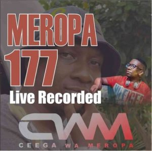 Ceega Wa Meropa 177 Mix The Only Truth Is Music Mposa.co .za  300x297 - Ceega Wa Meropa – 177 Mix (The Only Truth Is Music)
