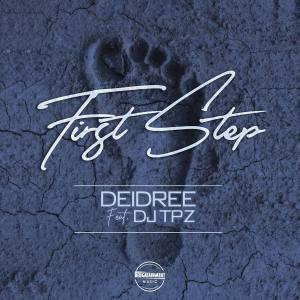 Deidree – First Step Ft. DJ TPZ Teardrops Cover Hiphopza Mposa.co .za  - Deidree – First Step Ft. DJ TPZ [Teardrops Cover]
