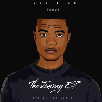JazziQ DG & MalumNator – African Angel Mp3 download
